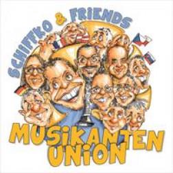 Musikantenunion    Schiffko & Friends