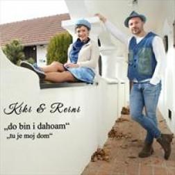 do bin i dahoam  CD-Single Kiki & Reini