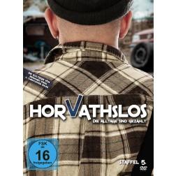 Horvathslos   Staffel 5    Christopher Seiler